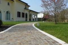 abitazione privata a istrana (tv) nuova costruzione deon group impresa edile