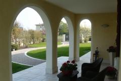 abitazione privata di nuova costruzione a istrana (tv) impresa edile deon group