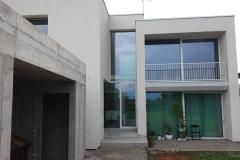 costruzione chiavi in mano deon group impresa edile abitazione privata montebelluna