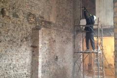 casarsa della delizia demolizione e pulizia pareti deon group srl