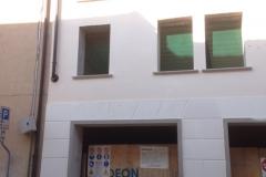 casarsa della delizia restauro di facciata deon group srl