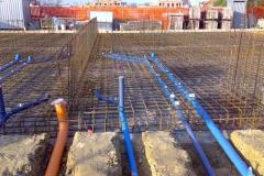 costruzione chiavi in mano impresa edile deon group residence abitazioni a schiera a marcon