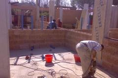 deon group impresa edile di costruzioni lavoro chiavi in mano residence a marcon