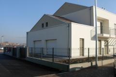 impresa edile di costruzioni deon group istrana provinca di treviso