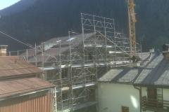 restauro chiavi in mano ad opera di deon group impresa di costruzioni edili in provincia di treviso