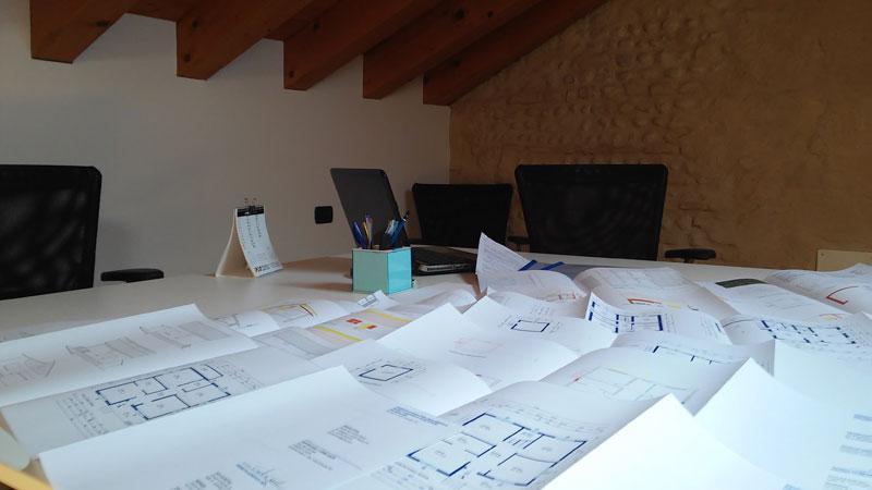 Concluso il progetto seguito dal Geom. Riccardo Deon per i lavori di ampliamento e ristrutturazione di un'abitazione privata sita a Cornuda - Treviso